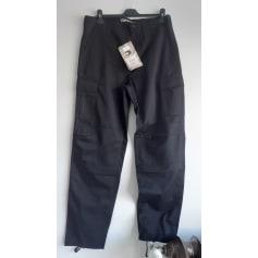 Pantalon droit Wood Worth  pas cher