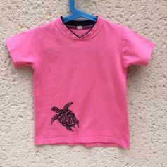 Top, Tee-shirt Sans Marque  pas cher