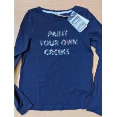 Top, Tee-shirt Creeks  pas cher