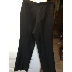 Pantalon droit Louis Vuitton  pas cher