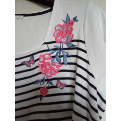 Top, tee-shirt Diane Laury  pas cher