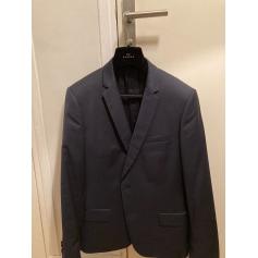 Veste de costume De Fursac  pas cher
