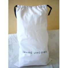 Sac pochette en tissu Marc Jacobs  pas cher