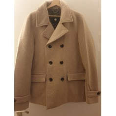 Pea Coat Scotch & Soda