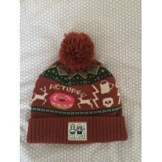 Bonnet Picture Organic Clothing  pas cher