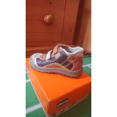 Chaussures à scratch Chicco  pas cher