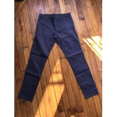 Pantalon droit Carhartt  pas cher