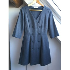 Robe courte Mango  pas cher