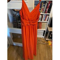 Robe longue Morgan  pas cher