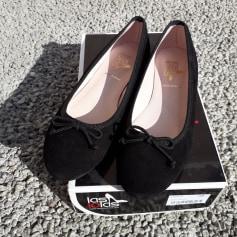 Ballerines las lolas shoes  pas cher