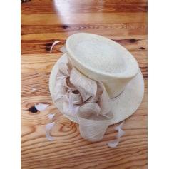 Chapeau de mariage Pill Box  pas cher