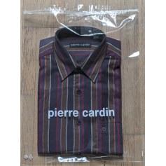 Chemise Pierre Cardin  pas cher
