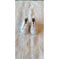 Lace Up Shoes Bout'Chou