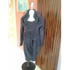 Robe mi-longue McQ par Alexander McQueen  pas cher