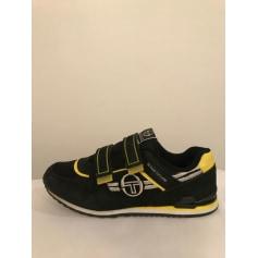 Chaussures à scratch Sergio Tacchini  pas cher