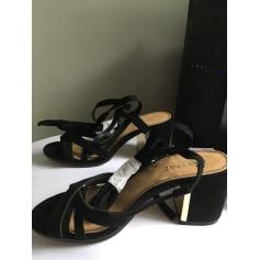 Heeled Sandals Marypaz