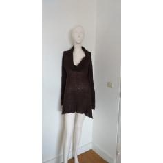 Robe mi-longue Filles de Paris  pas cher