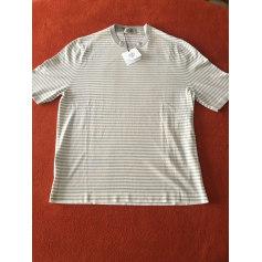 Tee-shirt Hermès  pas cher