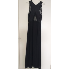 Robe longue Gerard Darel  pas cher