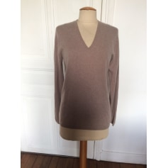 Pull Cassis  pas cher