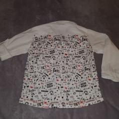 Shirt Du Pareil au Même DPAM