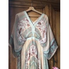Robe longue Chloé  pas cher