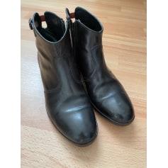 Bottines & low boots plates Triver Flight  pas cher