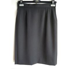Jupe mi-longue Givenchy  pas cher