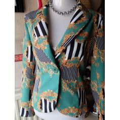 Blazer, veste tailleur Made In Italie  pas cher