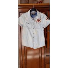 Short-sleeved Shirt Petrol Industries