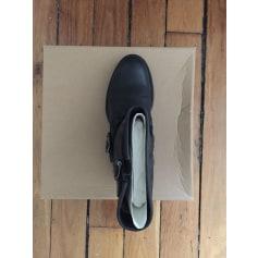 Biker Ankle Boots Unisa