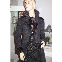 Manteau aventure des toiles  pas cher