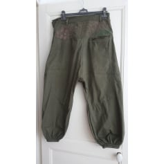 Pantalon harem Desigual  pas cher