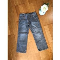 Jeans droit Confetti  pas cher