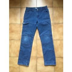 Straight Leg Jeans Vertbaudet