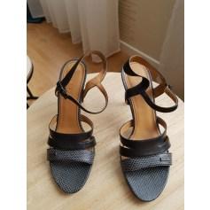 Sandales à talons Esprit  pas cher