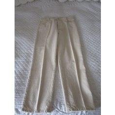 Jeans évasé, boot-cut Des Petits Hauts  pas cher