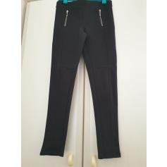 Pantalon La Halle  pas cher