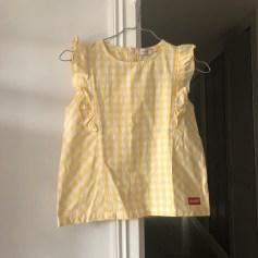 Top, Tee-shirt Tinycottons  pas cher