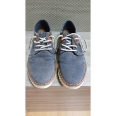 Lace Up Shoes Rieker