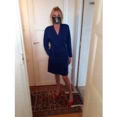 Robe courte Yves Saint Laurent  pas cher