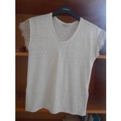 Top, tee-shirt IKSS  pas cher