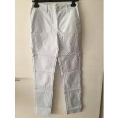 Pantalon droit Sonia By Sonia Rykiel  pas cher
