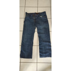 Jeans droit Rica Lewis  pas cher