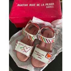 Sandales Agatha Ruiz de la Prada  pas cher