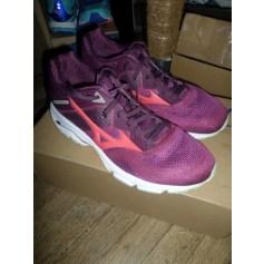 Chaussures de sport Mizuno  pas cher