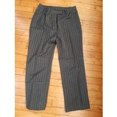 Pantalon large United Colors of Benetton  pas cher