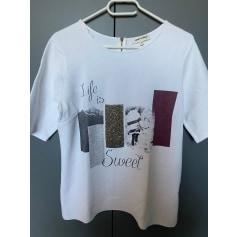 Top, tee-shirt Grain de Malice  pas cher