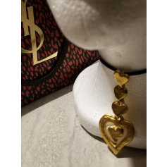 Pendentif, collier pendentif Yves Saint Laurent  pas cher