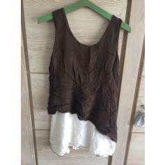 Robe courte HarmonieP.  pas cher